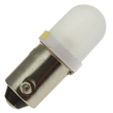 LED-YELLOW-DOME-T31/4-MB-6-28V
